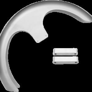 13ga Steel Wrap Fender