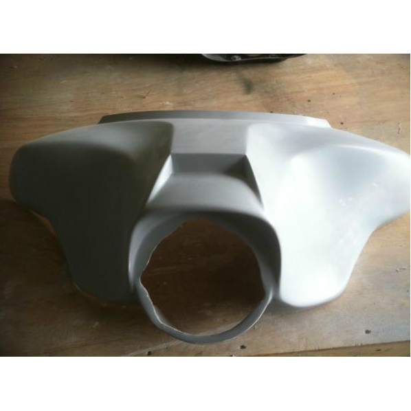 Pro Mod Front Fairing Bolt-On