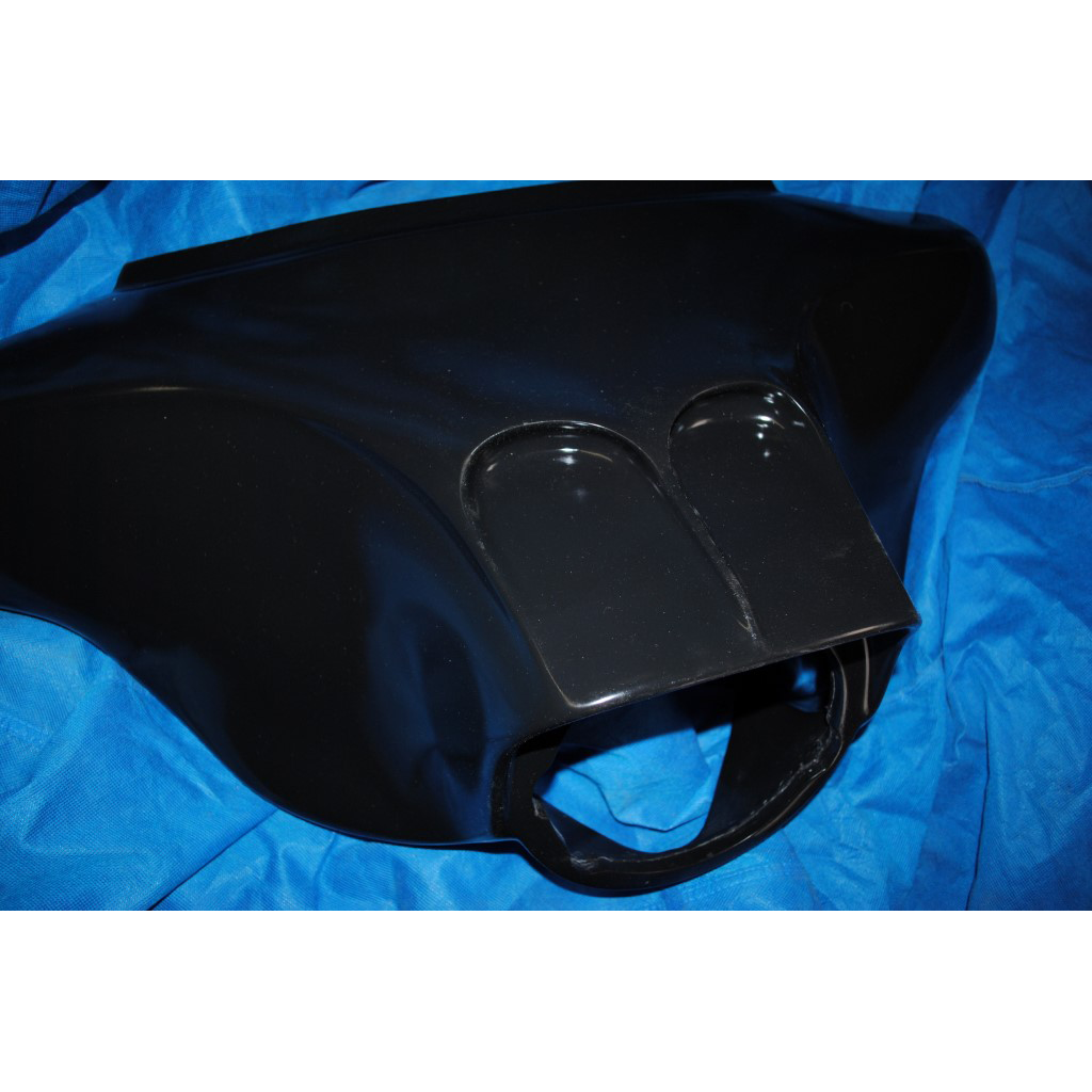 Raked Corrupt Fairing Up to 2013