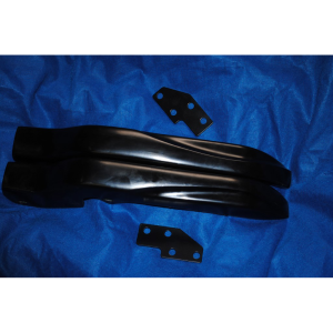 3D Fender Strut Covers