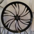 Chopper front wheel 2