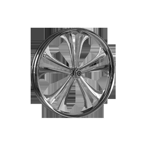 Don Juan Front Wheel