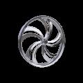 Don Juan Torq Front Wheel