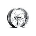 Fortress Front Wheel