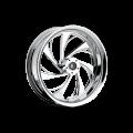 Low Cash Front Wheel