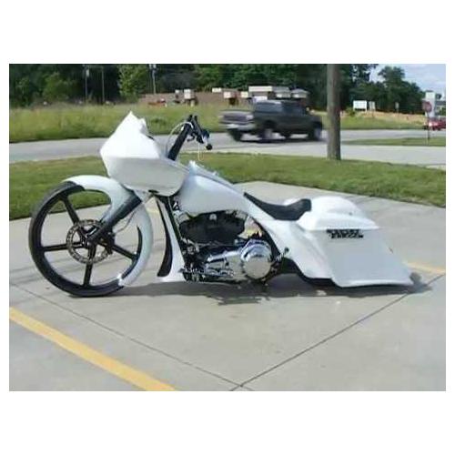 Racer Front Wheel