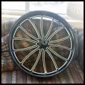 Shield Front Wheel
