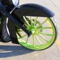 Shield Front Wheel 3