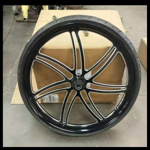 Split 7 Front Wheel